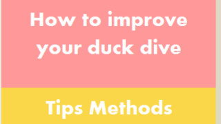 how-to-improve-your-duck-dive-surfing-tips-methods