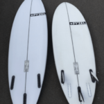 How to choose a surfboard for surfing beginners to improve