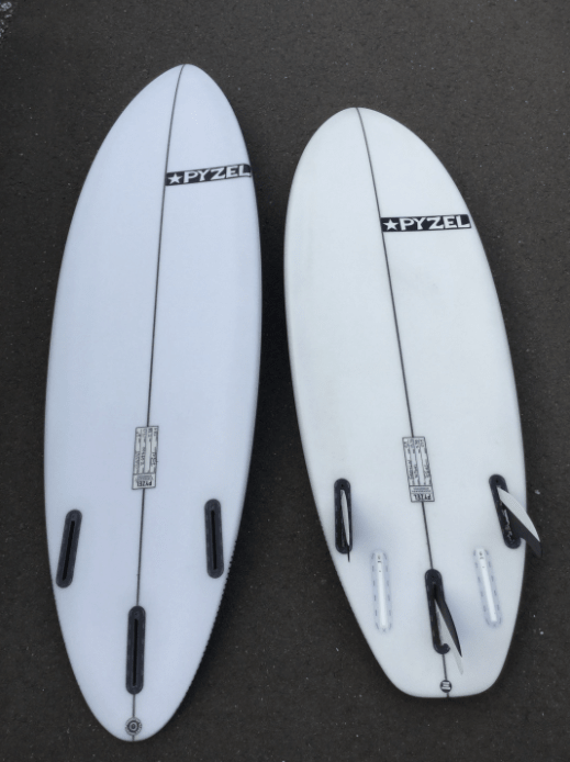 surfboard-structure-and-characteristics-acceleration-turn-paddle-rocker