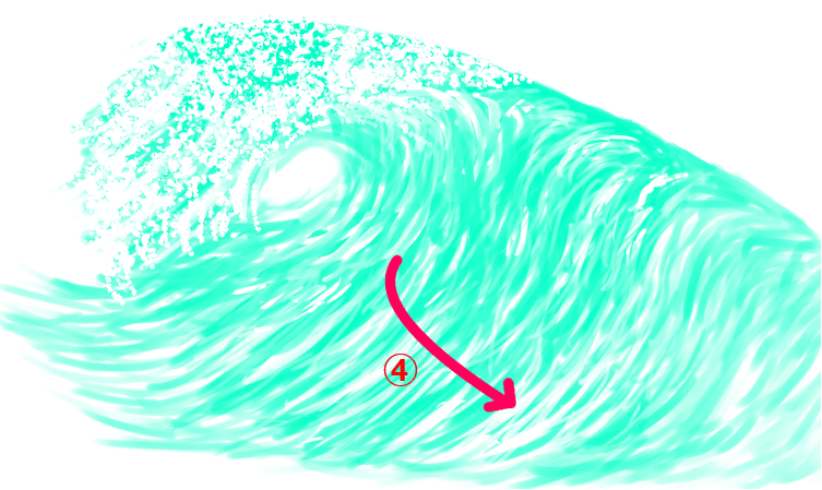 how-to-cut-back-tips-methods-in-surfing-left-difficult-can-not-4